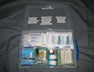 Medical Kit (Office or Daycare)