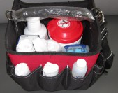 Spill Kit for Clean-up Compact