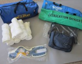 BHF Immobilization Kit