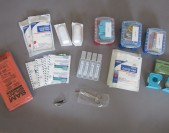 BHF Office or Daycare Medical Kit