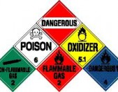 HAZMAT Operations Level