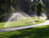 Property Protection Sprinkler Design