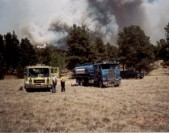 Wildland Fire Protection